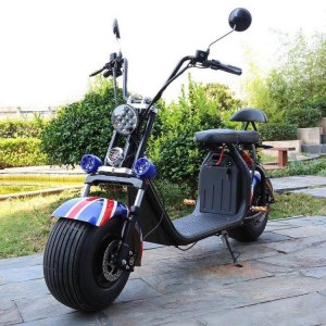 Grossiste trottinette électrique citycoco harley scooter fournisseur Paris/Belgique/Esp...