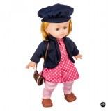 Clothide, poupée classique - 36 cm - jouets enfants