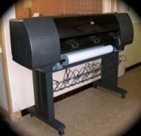"TRACEUR HP Designjet 4000/A0-44"""