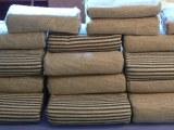 Couvertures 100% laine vierge