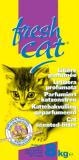 Litière naturelle française pour chat - minérale parfumée