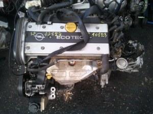 Moteur Opel Vectra Essence