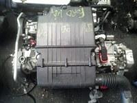 Moteur Ford KA ess