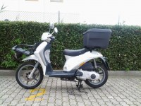 Scooter Piaggio Liberty 125cc d'occasion