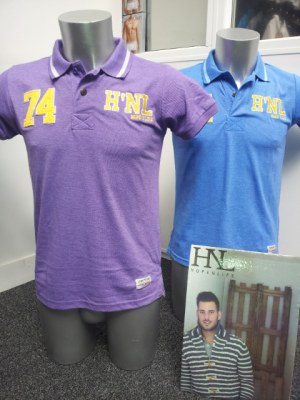 ARRIVAGE POLO HOPENLIFE