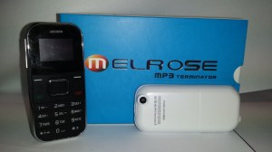Vente de Téléphone Mini : MELROSE M002