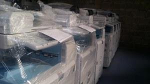 Vente Photocopieur Multifonction Ricoh