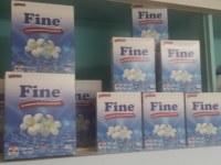 Lessive Fine