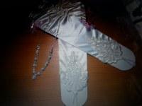 Gants de mariées