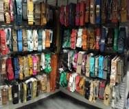 DESTOCKAGE de 50 000 ceintures femme