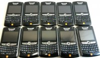Blackberry serie 8xxx et 9300