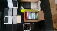 Lots d'iphones