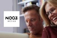 NOOZ - LOT de 30 Lunettes de lecture mixtes sans branches - Toujours à portée de main