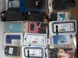 Lot accessoires telephones mobile