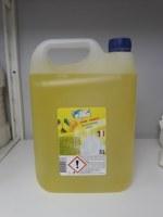Liquide vaisselle professionel bidon de 5L