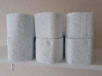 Papier toilette 3 épaisseurs divers contionnement