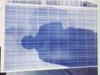 Vends panneaux solaires photovoltaïques