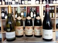 Vins de Bourgogne panachables