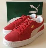 Lot Puma Suede