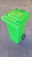 Conteneurs à déchets 120 Litres SCHÄFER