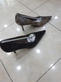 Lot 24 pieces chaussures femmes