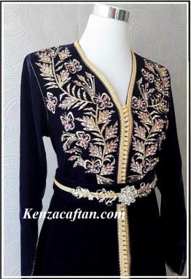Kaftan et robes orientales