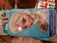 Boite D'activité La Reine Des Neiges – Disney – Lansay