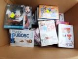 Lot de 1000 DVD