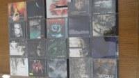 Lot 20 cd metal underground neuf certains sans blister