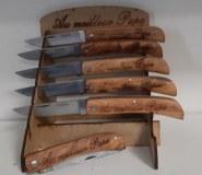 Pour la revente lot de 50 couteaux gravés au meilleur papa