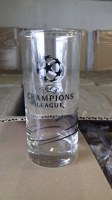 PALETTES VERRE CHAMPION LEAGUE UEFA