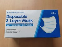 Masque de protection type 1
