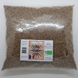 Coriandre graines bio origine France - 1kg