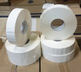 DESTOCKAGE de rouleaux adhésifs blanc 48 mm x 660 mètres