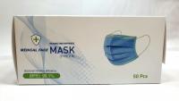 Medical disposable masks EN14683 Type IIR Filtration> 99%
