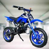 KRAFT MULLER la Dirt Bike 125cc 12/14