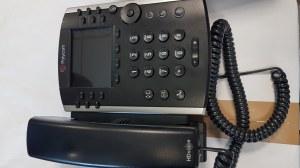 Lot téléphone VoIP Polycom VXX 311