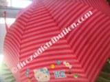 Parapluie enfant Hello Kitty