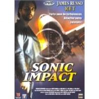 DVD Sonic impact