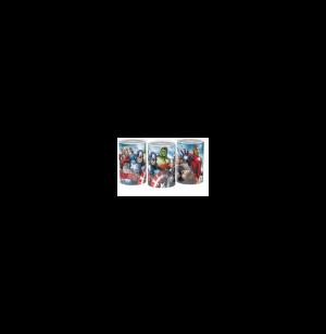 Tirelire - avengers - 3 modèles divers