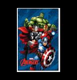 Couverture - avengers - 100 x 150 cm