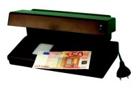 DETECTEUR DE FAUX BILLETS 220Vca + SCANNER OCCASION FAUX BILLET DE BANQUE CARTE BANCAIR...
