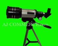 Télescope Astronomique et lunette