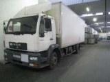 Vend camion poids lourd Man