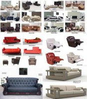 Offre fauteuill et canape d'angle