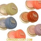 Lot de 6 Dream mousse eyecolor