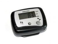 Pédomètre-Compteur de calories - Sous blister