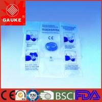 Écran facial pour réanimation (RCR) avec valve 21