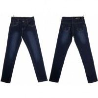 "Fournisseur Jeans ""Doodle strass"" 8/14 ans"