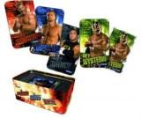 Boite Métal WWE